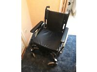 Wheelchair for Sale (Self-propelled) £50
