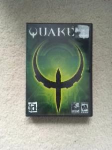 Quake 4 PC Game USED
