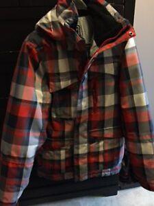 Men' s Small Ripon Ski Jacket Cambridge Kitchener Area image 1