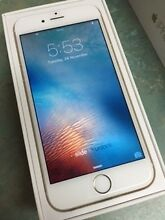 iPhone 6 GOLD 128GB 4G Lte UNLOCKED PERFECT CON w Warranty Coopers Plains Brisbane South West Preview