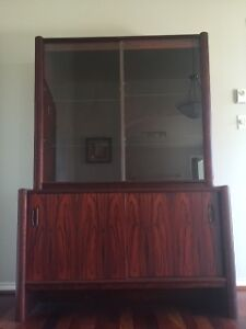 Rosewood Hutch & Buffet North Shore Greater Vancouver Area image 1