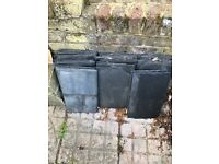 Roof Slates free to whoever can take them away