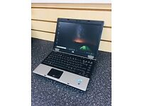 HP 6530 BUDGET LAPTOP (ONLY £99.00)