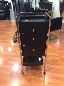 hairdressing trolley Malvern Stonnington Area Preview