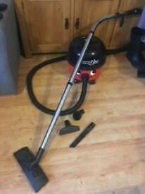 Henry Xtra Vacuum Hoover HVX 200A 1200W (Two Speed) - Very Powerful