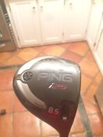 Driver Ping i25 Droitier - loft 8.5