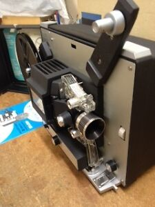 MOVIE PROJECTOR AND SUPER 8 FILM EDITOR/VIEWER Kitchener / Waterloo Kitchener Area image 5