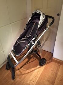 REDUCED TO SELL! UPPAbaby Cruz Stroller