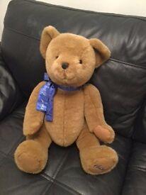 Hamley's Teddy Bear