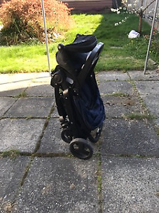 GRACO CARSEAT AND Strollers,
