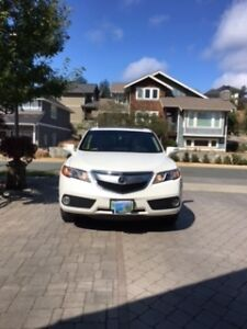 2014 Acura RDX Tech Package SUV, Crossover
