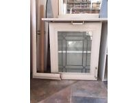 Kitchen Units/Cooker/Hob/Extractor/heater