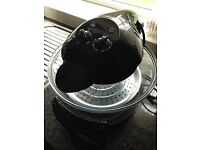 Cook Shop Large Halogen Oven for Bench Top