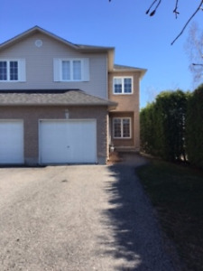 3 Bedroom Townhome in Casselman