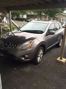 2011 Nissan Rogue SV SUV new price AWD MINT SHAPE FULLY LOADED