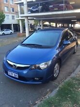 2008 Honda Civic hybrid Maylands Bayswater Area Preview