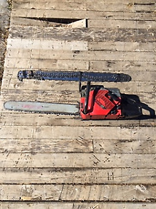 2095 johnsered power saw