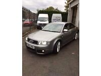 audi a4 2.5 tdi rs4 body kit original , 6 speed gearbox, engine & gearbox very good