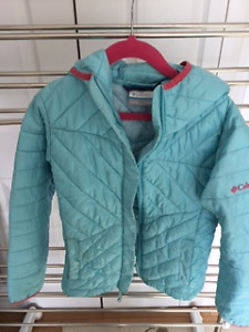 Columbia spring jacket for sale