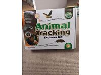Animal Tracking set