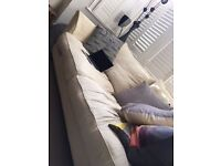 FREE HEALS SOFA AND ARMCHAIR