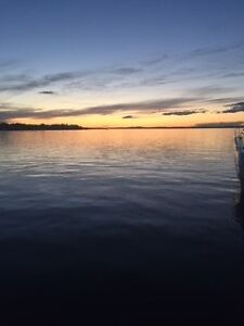 Furnished 1 Bedroom on Beautiful Sylvan Lake