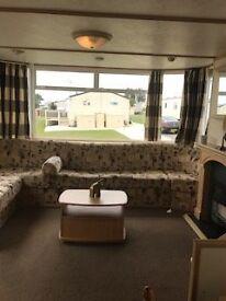 * Reduced * 3 Bedroom Family caravan for sale, near the beach, Coopers Beach, Mersea Island.