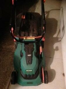 Electric mower Victoria Point Redland Area Preview