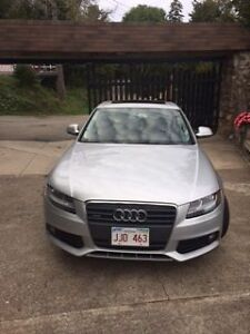 2009 Audi A4 Turbo - Works Great in Good Condition