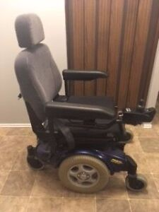 Medichair Invacare Pronto Mobility Scooter
