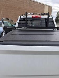 Under Cover Hard Folding Truck Bed Cover Peterborough Peterborough Area image 1