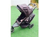 Phil & Teds Explorer Double Buggy - great buggy in good condition