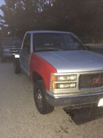 1997 GMC Other Pickup Truck