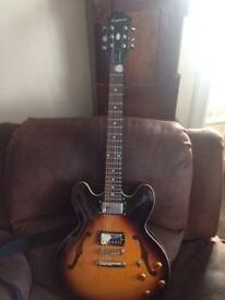 EPIPHONE 335 DOT FOR SALE