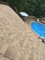 Re-Roof & Roofing Repair - Unbeatable Prices! 902-830-5701