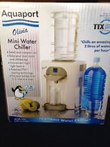 Water Chiller - Brand New Never In Box