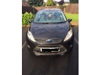 Immaculate 2009 1.6 Ford Fiesta Zetec S