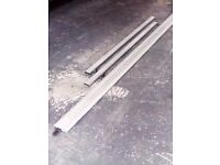 clamping guides
