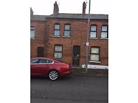 FOR SALE - Substantial Extended Terrace House - 34 Enfield Street, Belfast, BT13 3DH
