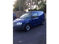 Volkswagen Caddy First Owner .Good condition