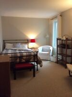 Room for rent - Housekeeping incl. - Underground Parking - Mar 1