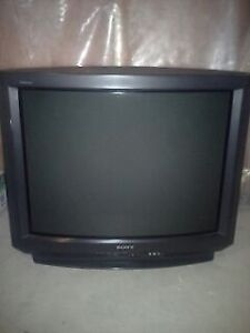 32 inch Sony T.V with Stand