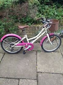 Lil Duchess Dawes 20' girls bike