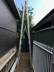 """Bailey 3.6m Professional """"A"""" Ladder. Ruse Campbelltown Area Preview"""