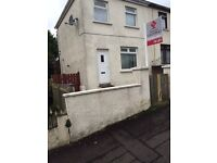 TO LET - EXTENDED MODERISED 2 BED SEMI - 14 Silverstream Parade.BELFAST