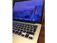 "Macbook Pro with Retina Display 13.3"" Laptop (March 2015)"