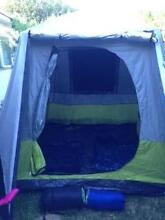 4 person tent with equiptment Melbourne Region Preview