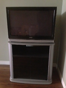 Toshiba HD Flat Screen TV / Excellent Condition / Asking $175