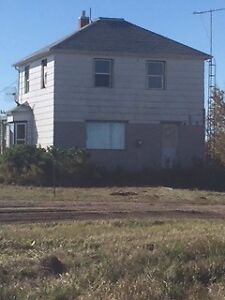 Fixer Upper for Sale