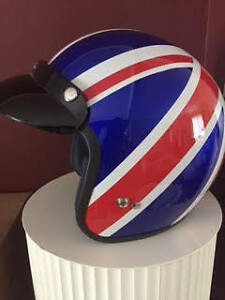 SCOOTER HELMET